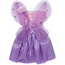 2a25e99c8ddb Lilla Fe Kostume til børn - Køb udklædning til børn her
