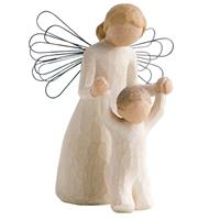 Willow Tree Figur, Guardian Angel